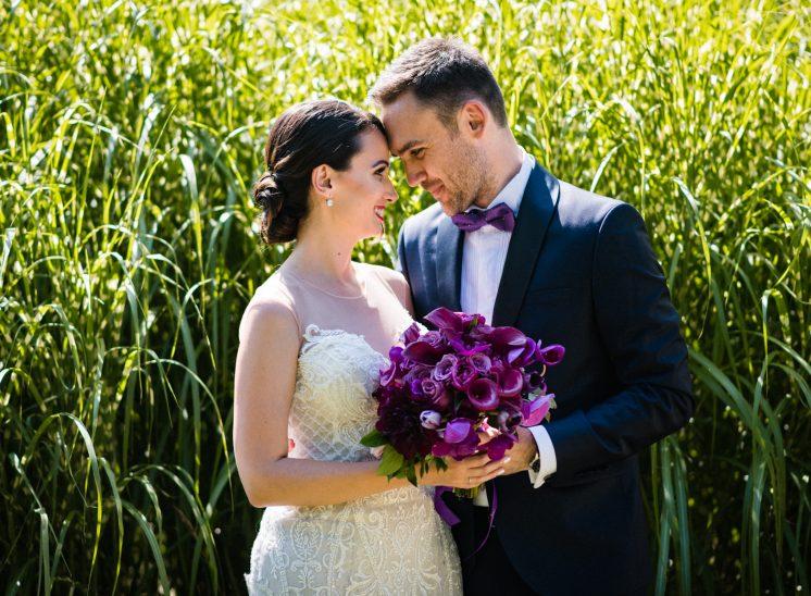 сватбени снимки